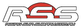 Rising Sun Subaru