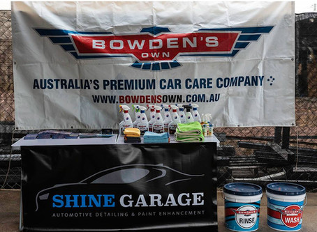 #SiQQLD North's Exclusive Automotive Detailing Event