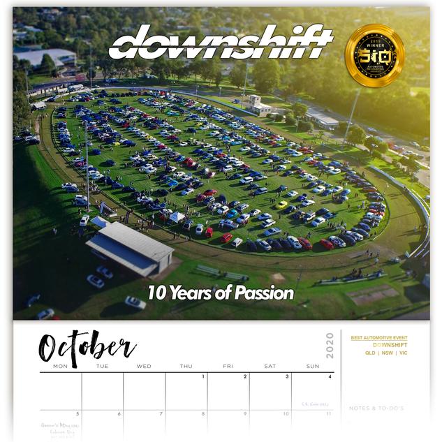 Best Automotive Event 2020