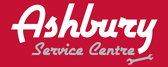 Ashbury Service Centre