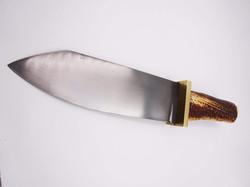 Messer D 10