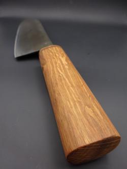 Messer D 8