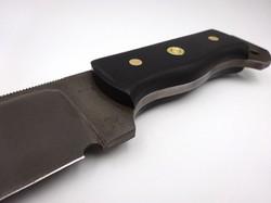 Messer D 12