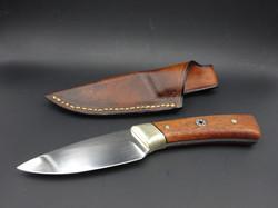 Messer H 22