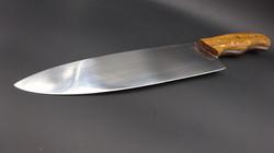 Messer D 7