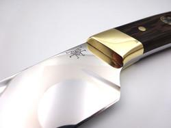 Messer H 34