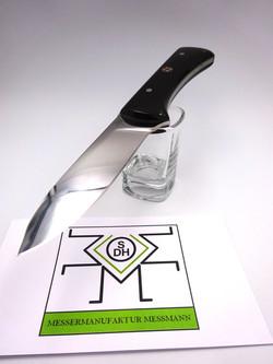 Messer H 35