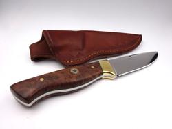 Messer H 50