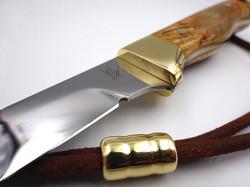 Messer H 42