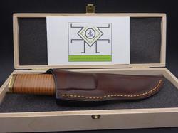 Messer H 23