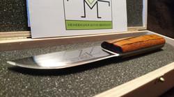 Messer H 15