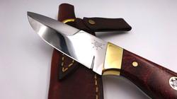 Messer H 38