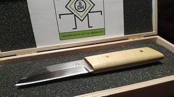 Messer H 16