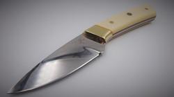 Messer H 25