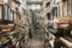 Usato Book Shop