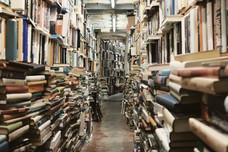 Drowning In A Sea Of Books - Too Many Writers, Not Enough Readers?
