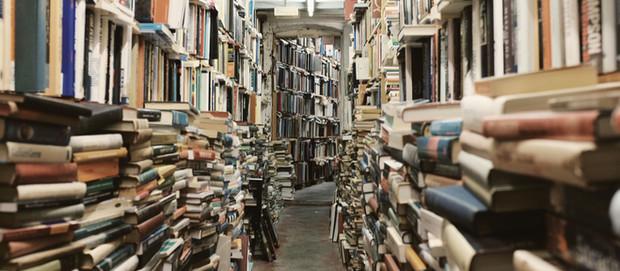 Libère ta libraire ! #1
