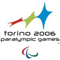 Torino 2006 Paralympic Games Logo