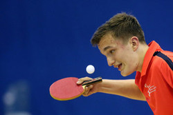 EPYG Para Table Tennis