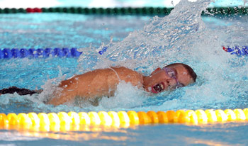 EPYG 2015 Paralympic Swimming