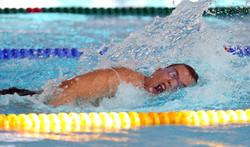EPYG 2015 Paralympic Swimming