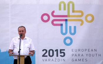 EPC President Ratko Kovačić