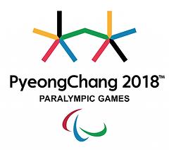 PyeongChang 2018 Paralympic Games Logo