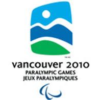 Vancuver 2010 Paralympic Games Logo