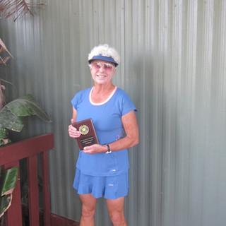 27th PTC 4.0 Singles Champion