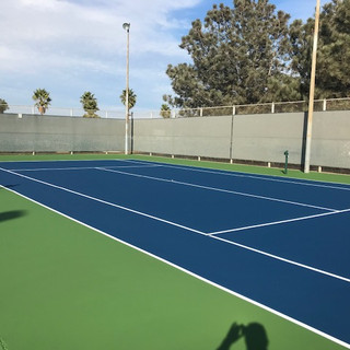 New Court 12