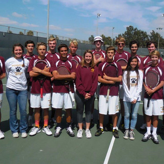 Boys Team Picture