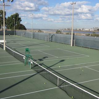 PTC West Courts