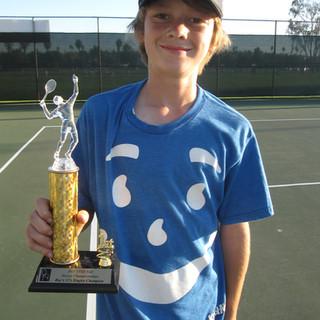 Champ Clay A