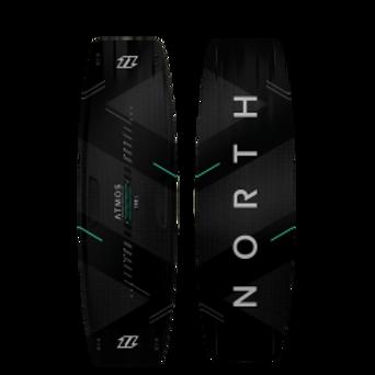 ATMOS CARBON 2021 TT BOARD
