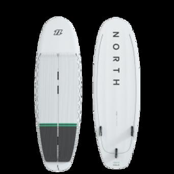 SURF CROSS 2021 NORTHKITEBOARDING