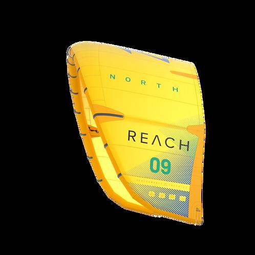REACH 2021 YELLOW NUE SANS BARRE A PARTIR DE
