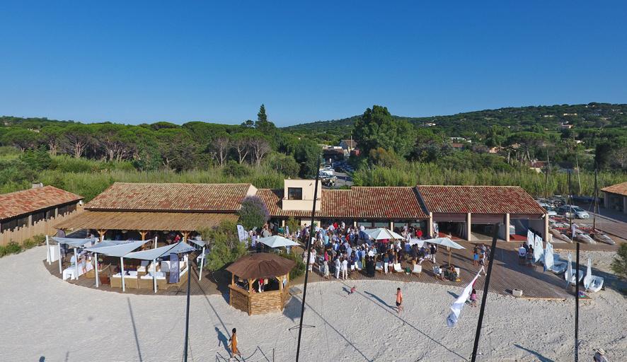 Kite Foil School St-Tropez