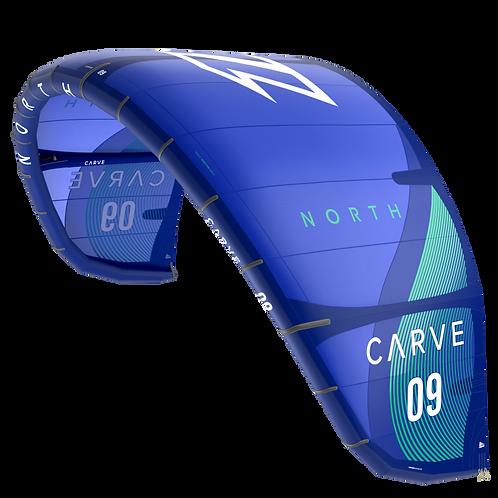 AILE TEST CARVE 2021 OCEAN BLUE COMPLETE