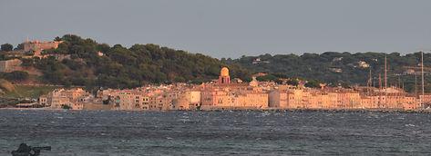 Saint-Tropez Kite