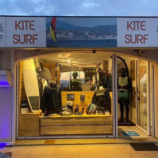 SURF SHOP SAINT-RAPHAEL FREJUS