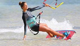 Cours de kite