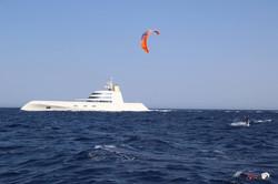 Kitesurf Saint-Raphaël