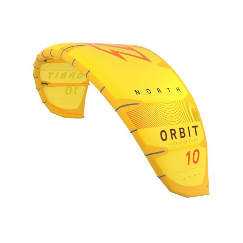 ORBIT 2020 YELLOW SANS BARRE A PARTIR