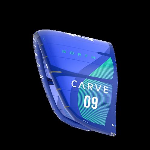 CARVE 2021 OCEAN BLUE NUE SANS BARRE A PARTIR DE