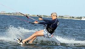 Kite lessons VIP