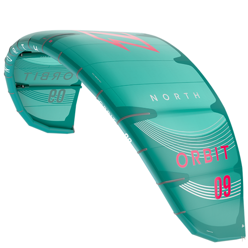 ORBIT 2021 SEA GREEN COMPLETE AVEC BARRE A PARTIR DE