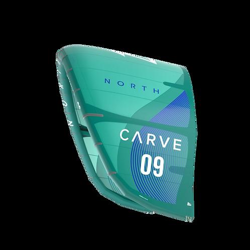 CARVE 2021 SEA GREEN NUE SANS BARRE A PARTIR DE