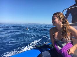 depose en mer kite