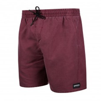 BOARDSHORT Brand Swim couleur RED