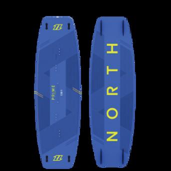PRIME 2021 TT BOARD COMPLETE